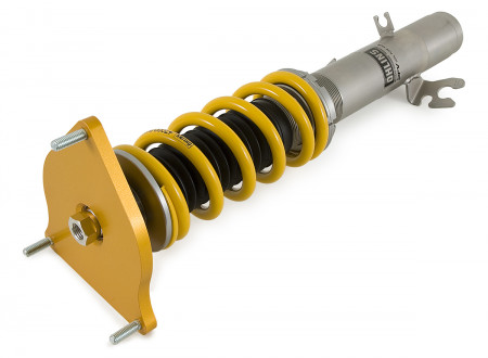 Öhlins Road and Track coilover suspension for Mini (R50/R53)
