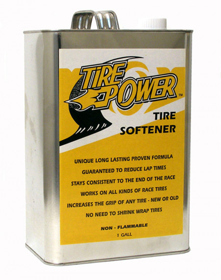 Tire Power Tire Softener
