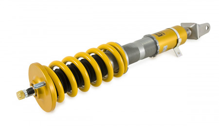 Öhlins Road and Track coilover suspension for Honda S2000