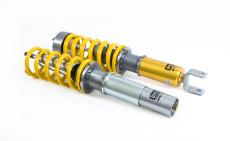 Öhlins Road and Track coilover suspension for Porsche 997 Carrera 4 / 4S / Turbo / TurboS
