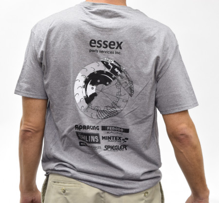 Essex T-Shirt - Large