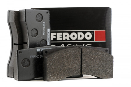 Ferodo FCP4873H DS2500 Brake Pads- ND Miata / Fiat 124 Spider