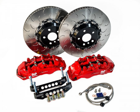 AP Racing by Essex Road Brake Kit (Front 9562/380mm)- Toyota GR Supra