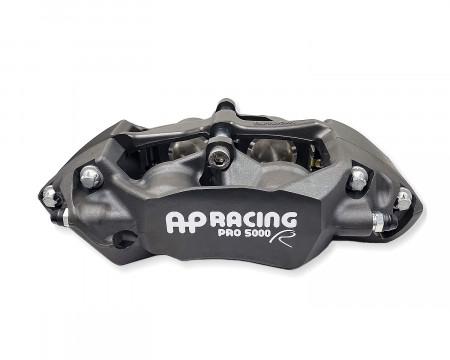 CP9448-3 AP Racing Pro5000R Late Model Radi-CAL FRONT Four Piston (Left Hand, Anodized)- 1.5