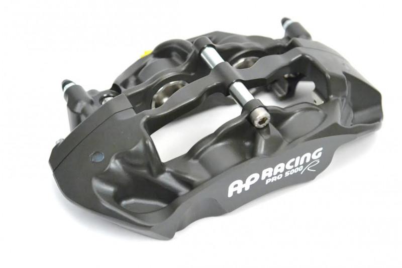 CP9441-3S4L AP Racing Pro5000R Radi-CAL Four Piston