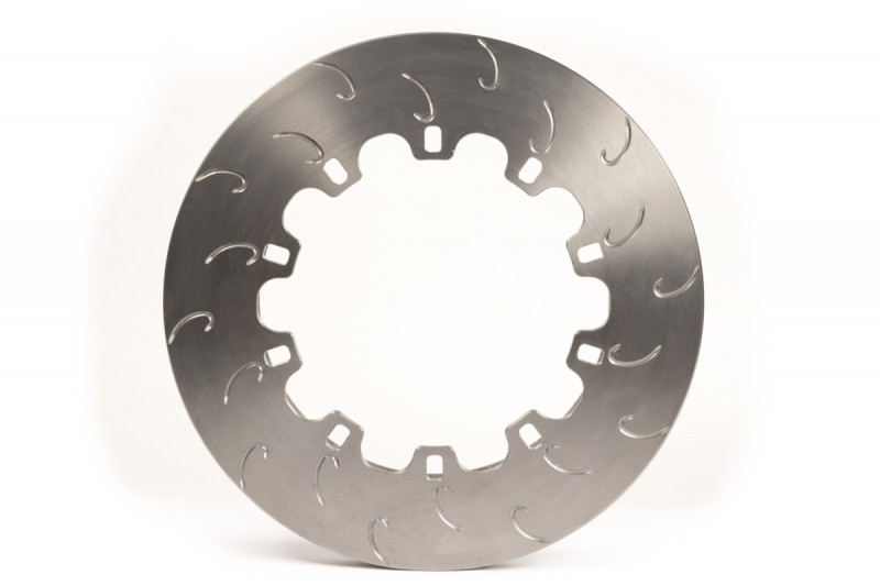 AP Racing J Hook Competition Disc Replacment Ring (325x32mm)- Right Hand |  Essex Parts Services, Inc