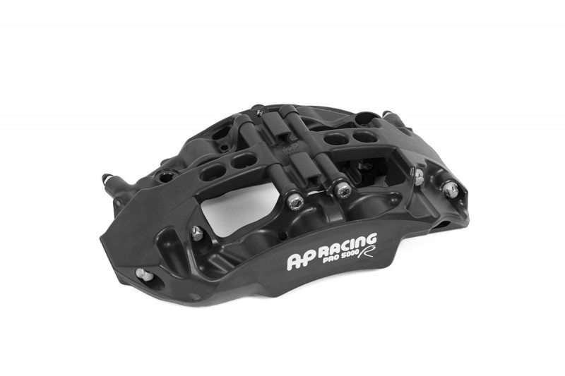 Essex/AP Racing Radi-CAL Pro5000R Brake Kits for the M2