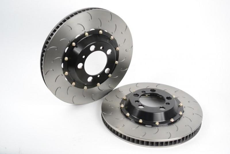 Mercedes 2000 /& 2018 Models NEW Brake Disc Rotor Screw 1 set of 2 Free Shipping
