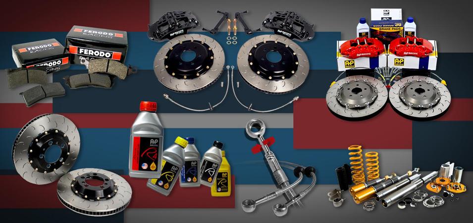 Pro & Amateur Racing Parts   Essex Parts Services, Inc
